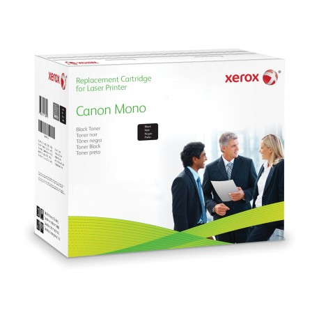 Toner Xerox remplace Canon FX8TCART (7833A002) Noir