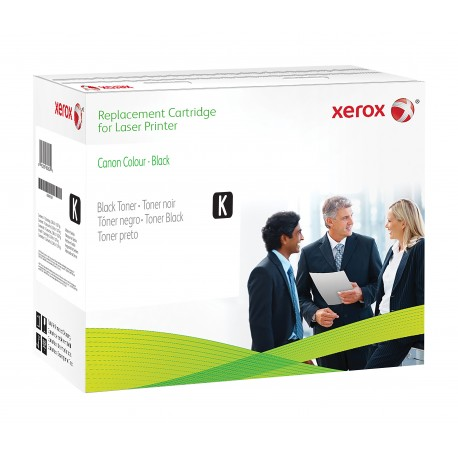 Toner Xerox remplace Canon CRG-723H (2645B002) Black