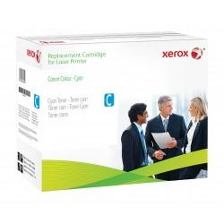 Toner Xerox équivalent Canon CRG-723C (2643B002) Cyan