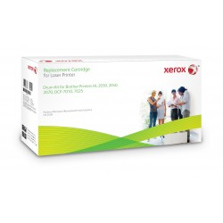 Toner Xerox équivalent Brother DR2000 Noir
