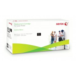Toner Xerox remplace Brother TN2010 Noir