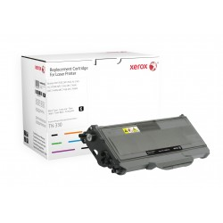 Toner Xerox équivalent Brother TN2110 Noir