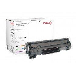 Toner Xerox équivalent HP CF283X Noir