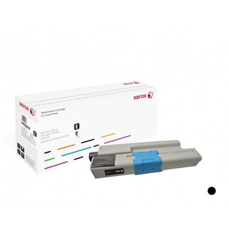 Toner Xerox équivalent OKI 44469804 Black