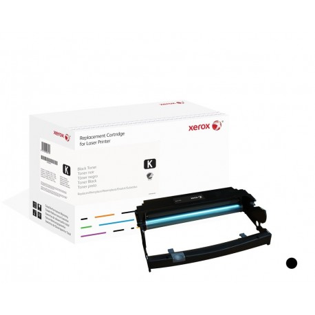 Toner Xerox remplace Lexmark 24036SE 24016SE Noir