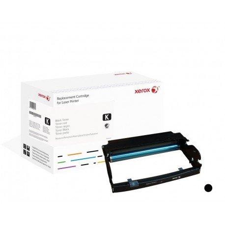 Toner Xerox remplace Lexmark 12A8302 Noir