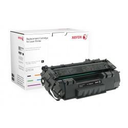 Toner Xerox équivalent HP Q7553A Noir