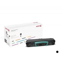 Toner Xerox équivalent Lexmark E460X21E, E460X11E Noir