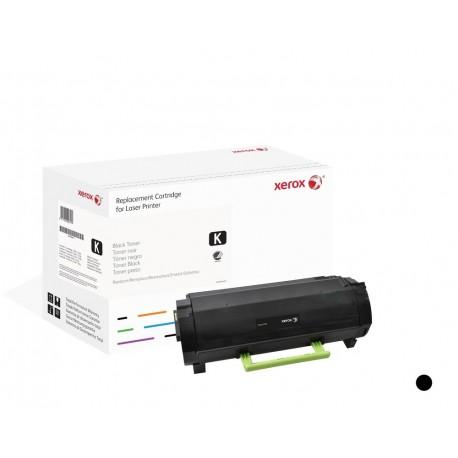 Toner Xerox remplace Lexmark 50F2U00 Noir