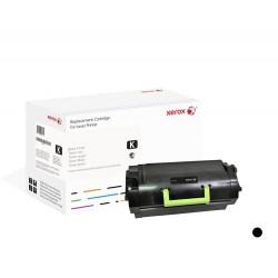 Toner Xerox remplace Lexmark 52D2H00 Noir