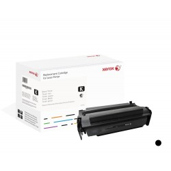 Toner Xerox équivalent Lexmark 12A8325, 12A8425 Noir