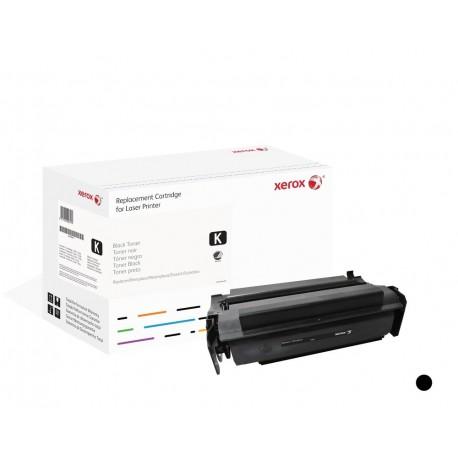 Toner Xerox remplace Lexmark 12A8325 12A8425 Noir