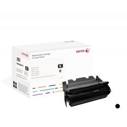 Toner Xerox équivalent Lexmark 64436XE, 64416XE Noir