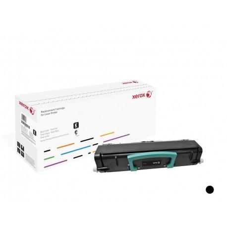 Toner Xerox remplace Lexmark X463X21G X463X11G Noir