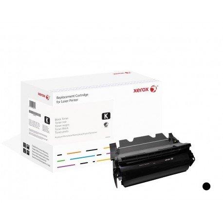 Toner Xerox remplace Lexmark X654X21E X654X11E Noir
