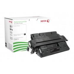 Toner Xerox équivalent HP C8061A Noir