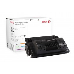 Toner Xerox équivalent HP CF281X Noir