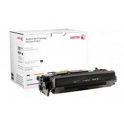 Toner Xerox équivalent HP CF287X Noir