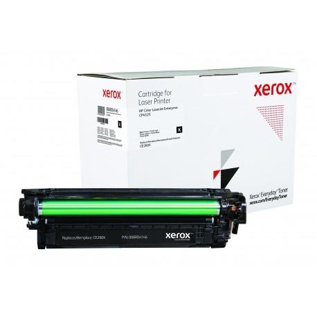 Toner Xerox équivalent HP CF214X Noir