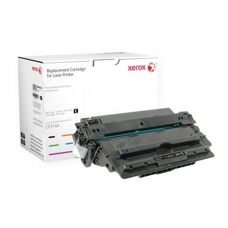 Toner Xerox équivalent HP CF214A Noir