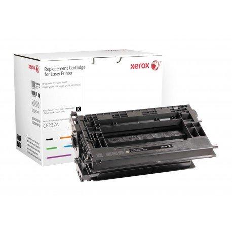 Toner Xerox remplace HP CF237A Noir