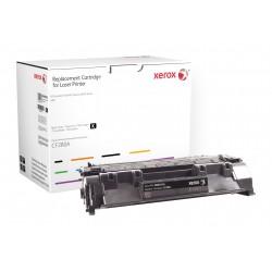 Toner Xerox équivalent HP CF280A Noir