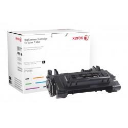 Toner Xerox équivalent HP CF281A Noir