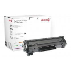 Toner Xerox équivalent HP CF283A Noir