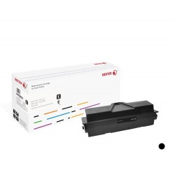 Toner Xerox remplace Kyocera TK-140 Noir