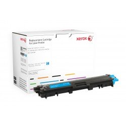 Toner Xerox équivalent Brother TN245C Cyan