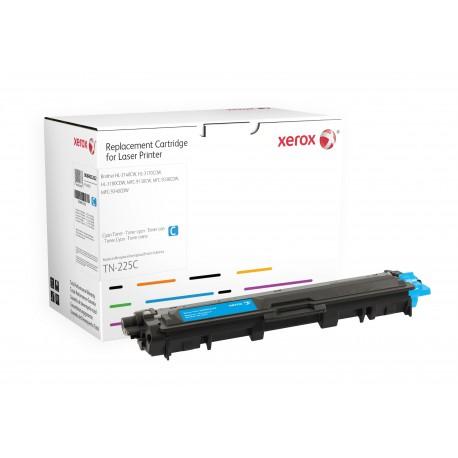 Toner Xerox remplace Brother TN245C Cyan