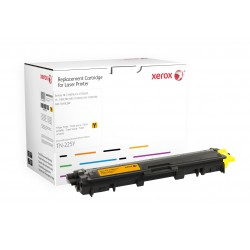 Toner Xerox équivalent Brother TN245Y Yellow