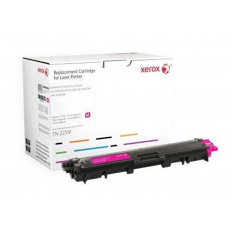 Toner Xerox remplace Brother TN245M Magenta