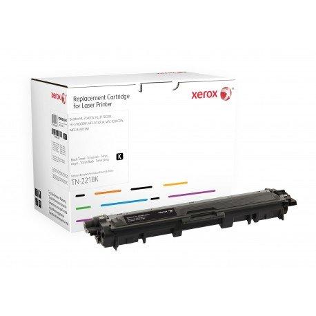 Toner Xerox remplace Brother TN241BK Black