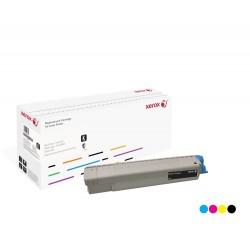 Toner Xerox équivalent OKI 44059166 Magenta