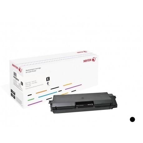 Toner Xerox équivalent Kyocera TK-580K Black