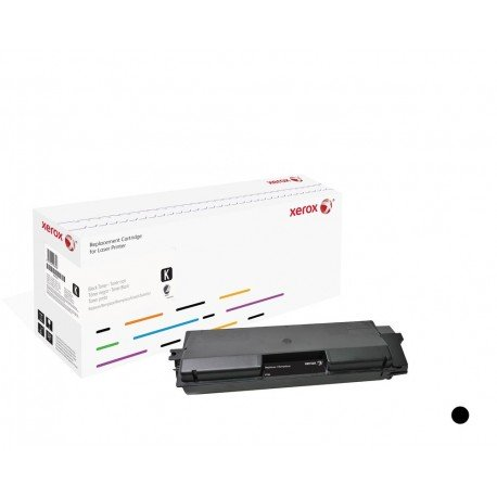 Toner Xerox remplace Kyocera TK-580Y Yellow