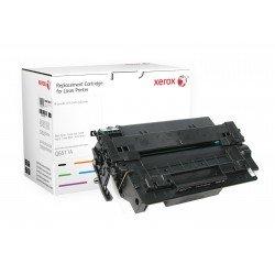 Toner Xerox équivalent HP Q6511A Noir