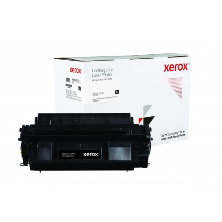 Toner Xerox Everyday remplace HP C4096A Noir