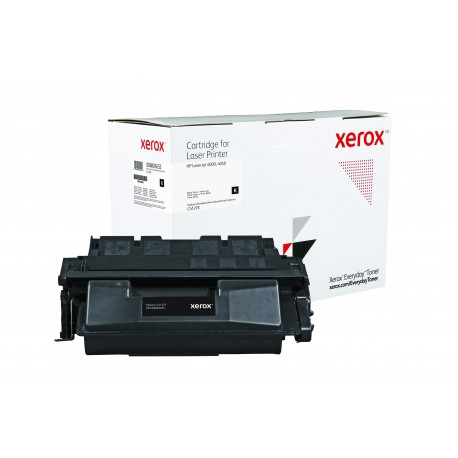 Toner Xerox Everyday remplace HP C4127X Noir