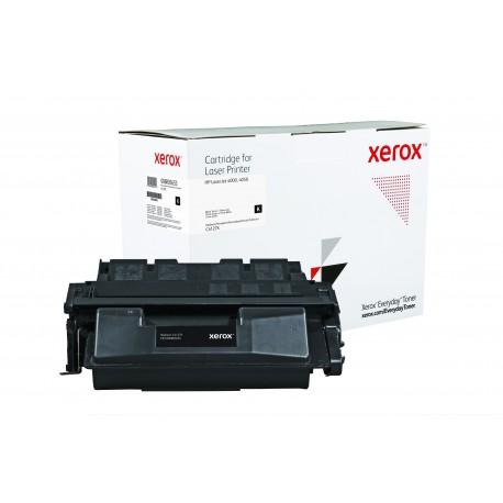 Toner Xerox Everyday équivalent HP C4127X Noir