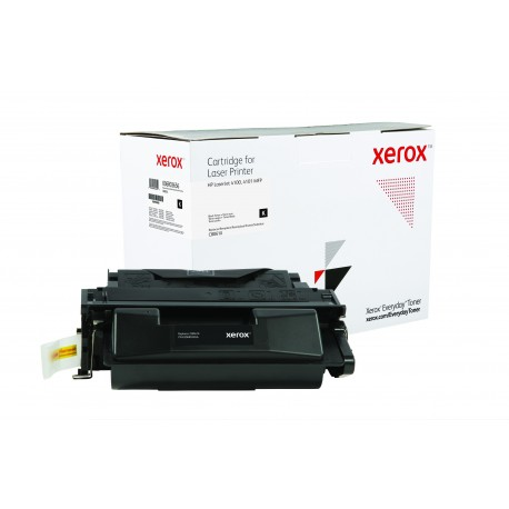 Toner Xerox Everyday remplace HP C8061X Noir