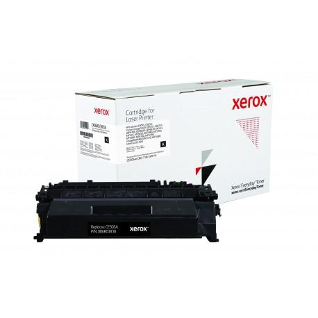 Toner Xerox Everyday remplace HP CE505ACRG-119GPR-41 Noir