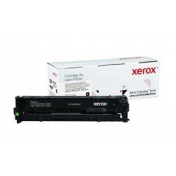 Toner Xerox Everyday remplace HP CF210XCB540ACE320ACRG-116BKCRG-131BKH Black