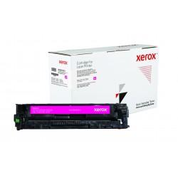 Toner Xerox Everyday équivalent HP CF213A/CB543A/CE323A/CRG-116M/CRG-131M Magenta