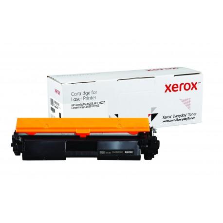 Toner Xerox Everyday remplace HP CF230ACRG-051 Noir