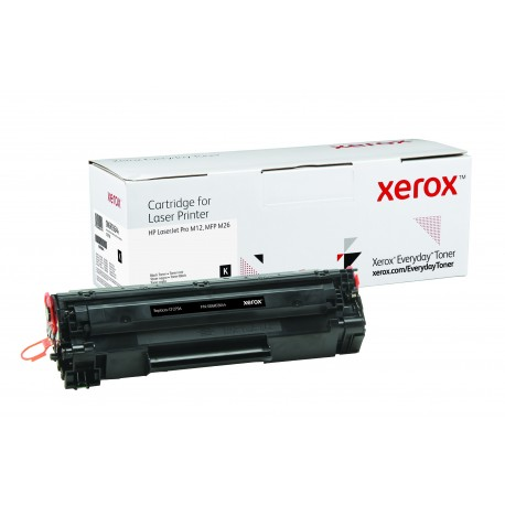 Toner Xerox Everyday remplace HP CF279A Noir