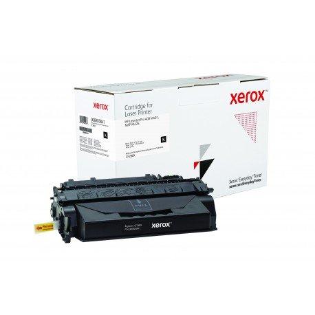 Toner Xerox Everyday remplace HP CF280X Noir