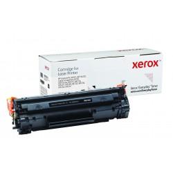 Toner Xerox Everyday remplace HP CF283XCRG-137 Noir