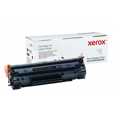 Toner Xerox Everyday équivalent HP CF283X/CRG-137 Noir